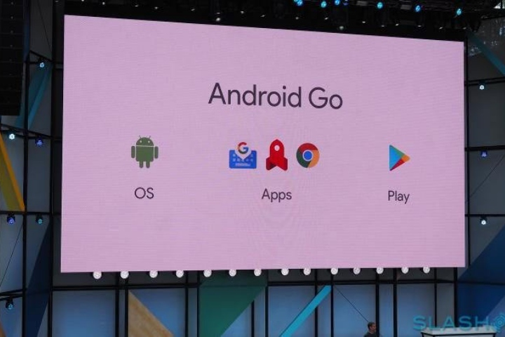 Google cần ra tay ngăn Samsung hủy hoại Android Go trước khi quá muộn