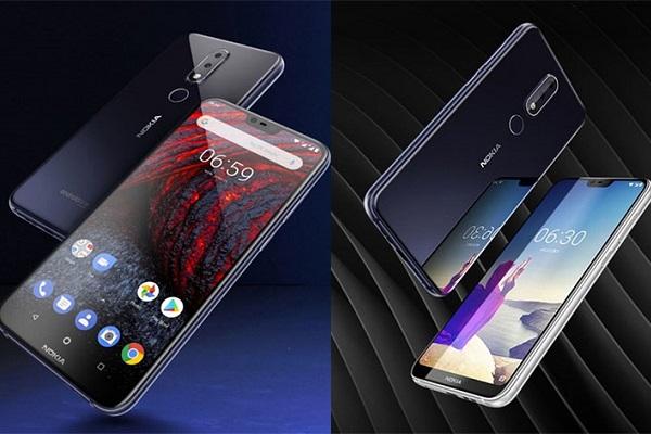 Nokia X6 ra mắt toàn cầu với tên gọi Nokia 6.1 Plus: màn tai thỏ, Snapdragon 636, giá 292 USD