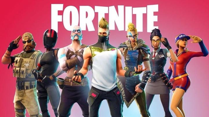 Fortnite: video game miễn phí nhưng là cổ máy in tiền trị giá tỷ USD