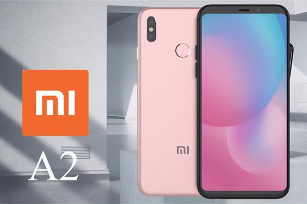 Chi tiết về Xiaomi Mi A2, smartphone Android gốc thứ 2 của Xiaomi sắp ra mắt