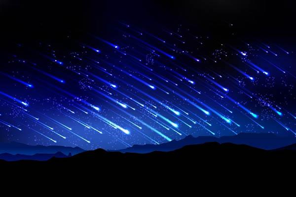 Hai năm nữa, mưa sao băng nhân tạo đầu tiên của thế giới sẽ tỏa sáng trên bầu trời Nhật Bản