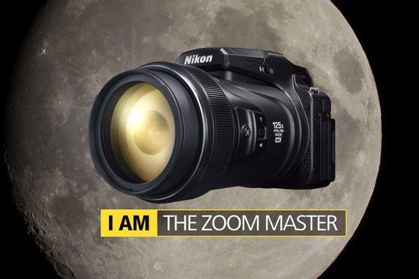 Đây là sức mạnh của Nikon P1000: Zoom quang 125x, nhìn từ khoảng cách 3km vẫn rõ nét