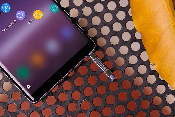 """Ra mắt Galaxy X, Samsung sẽ khai tử dòng Galaxy Note """"huyền thoại""""?"""
