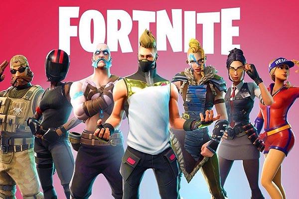 Fortnite: game miễn phí nhưng là cỗ máy in tiền trị giá hàng tỷ USD