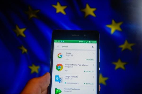 Án phạt 5 tỷ USD từ EU: Google từng muốn giải quyết êm xuôi nhưng thất bại