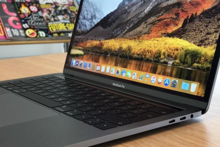 MacBook Pro 2018 sẽ mất toàn bộ dữ liệu người dùng nếu bo mạch logic bị hỏng