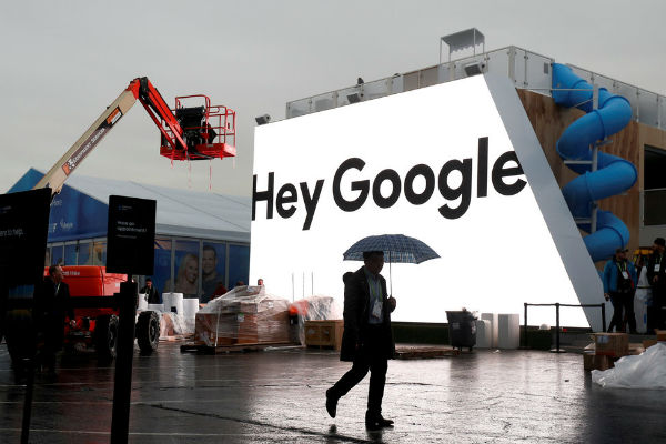 """Án phạt 5 tỷ USD của EU chỉ là """"muỗi"""" với Google: Alphabet công bố lợi nhuận tăng mạnh"""