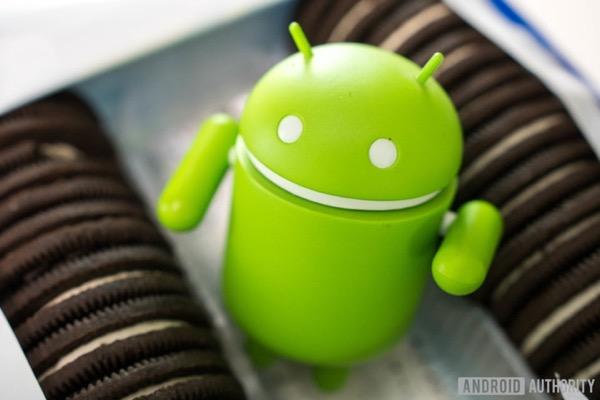 Tin mừng: Tỉ lệ smartphone chạy Android Oreo tăng gấp đôi sau 2 tháng