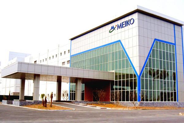 Công ty Nhật Bản Meiko lắp ráp Bphone 3 số lượng lớn