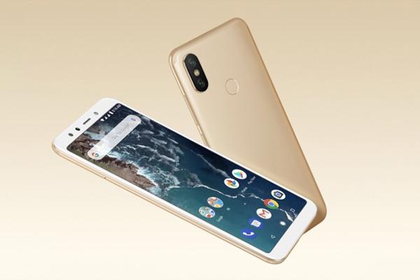 Thông số cấu hình chính thức Xiaomi Mi A2