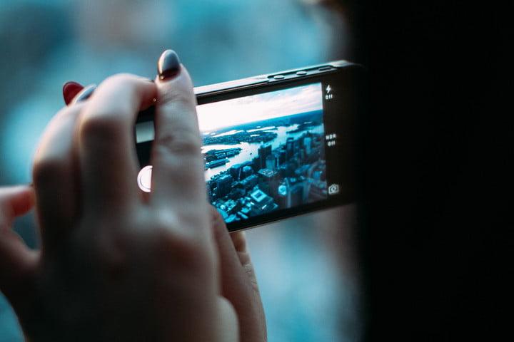 Những ứng dụng chỉnh sửa ảnh tốt nhất cho Android và iOS