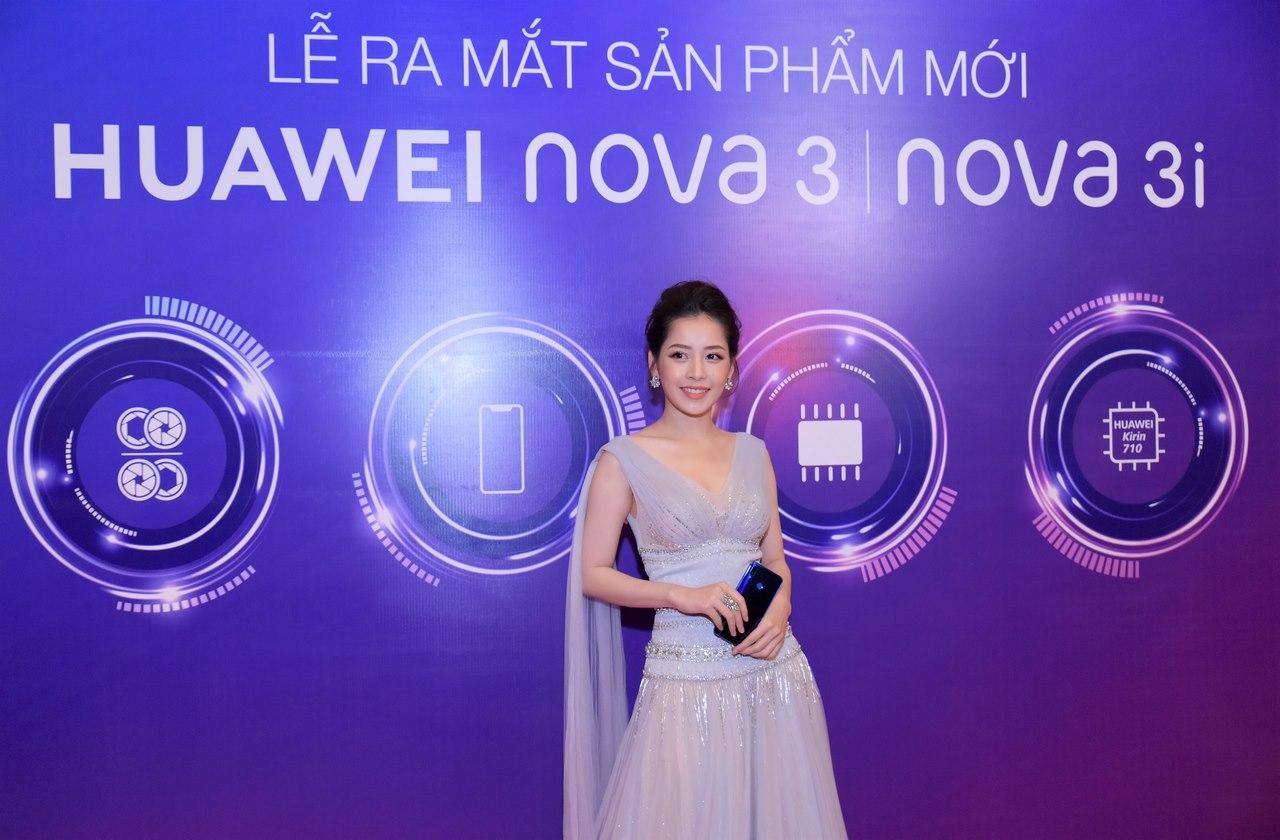 Huawei Nova 3 và 3i ra mắt tại Việt Nam, nâng cấp mạnh về cấu hình và camera, giá từ 6,99 triệu đồng