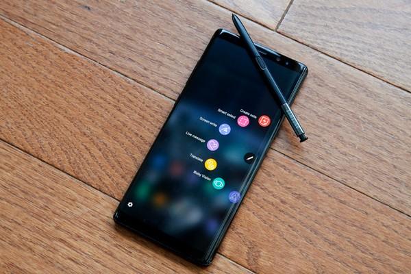 Samsung sẽ bán Galaxy Note 9 sớm hơn dự kiến vì lo ngại doanh số thấp