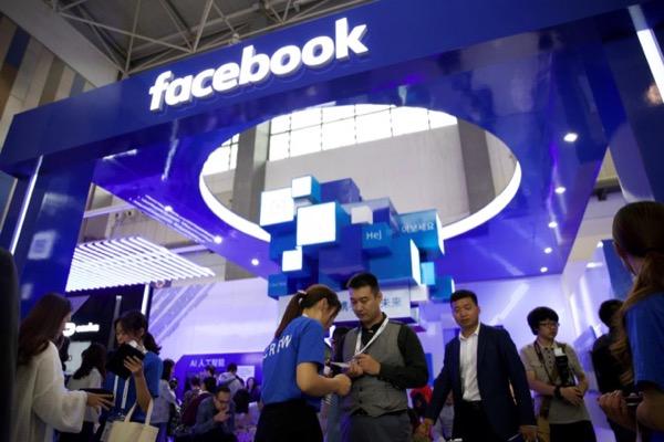 """Vừa được cấp giấy phép chưa đầy một ngày, Facebook đã bị """"đá"""" khỏi Trung Quốc"""