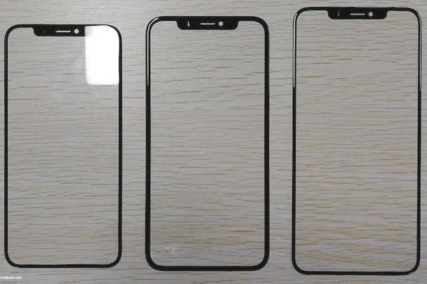 """Hoá ra iPhone 6.1 inch LCD trễ hẹn vì """"lỗi hở sáng trên tấm nền LCD"""""""