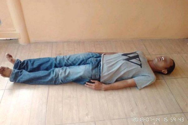 """Thanh niên người Thái giả chết trên Facebook để lừa tiền mai táng và cái kết """"đắng"""""""