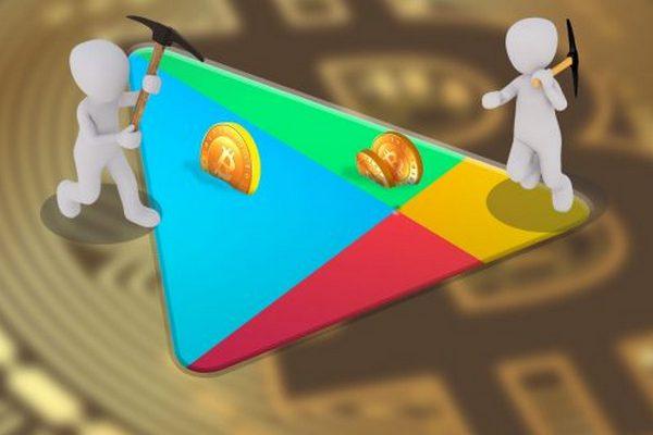 Google ra chính sách mới, cấm toàn bộ các ứng dụng đào tiền ảo trên Play Store