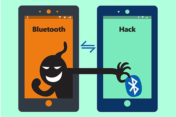 Hãy cập nhật iPhone và Android sớm nhất có thể để tránh bị hack qua Bluetooth