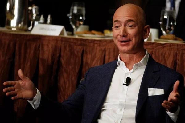 """Nếu muốn, Amazon cũng kiếm được nhiều tiền """"như ai"""""""