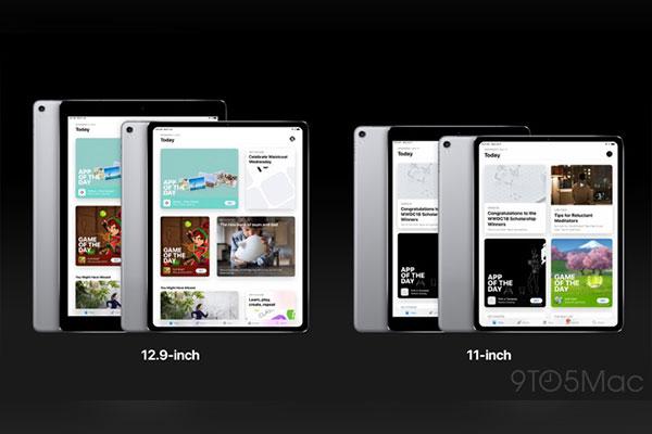 iPad Pro mới sẽ bỏ jack 3.5mm, kích thước nhỏ hơn đáng kể