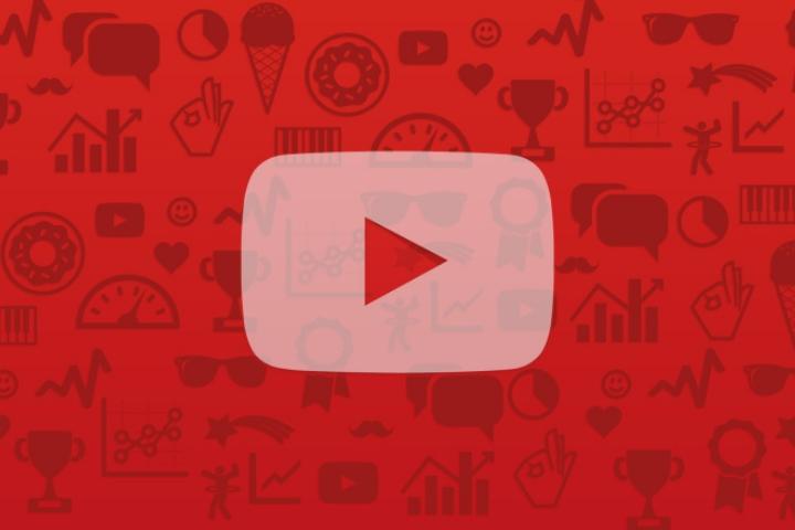 YouTube sẽ tự động thích ứng theo tỉ lệ video, không còn viền đen nữa