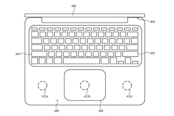 iPad và MacBook trong tương lai có thể sạc không dây cho iPhone