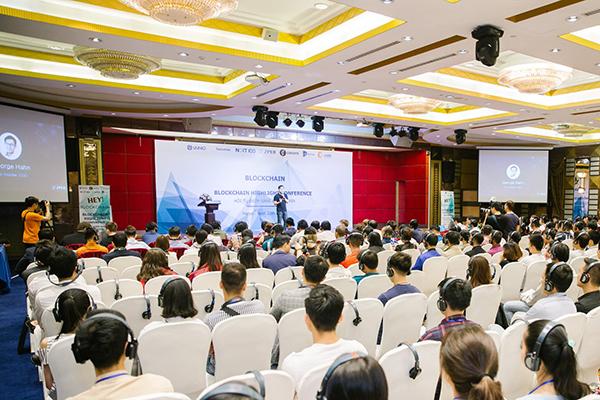 Vietnam Blockchain Day, nơi giải mã thời đại công nghệ Blockchain 4.0