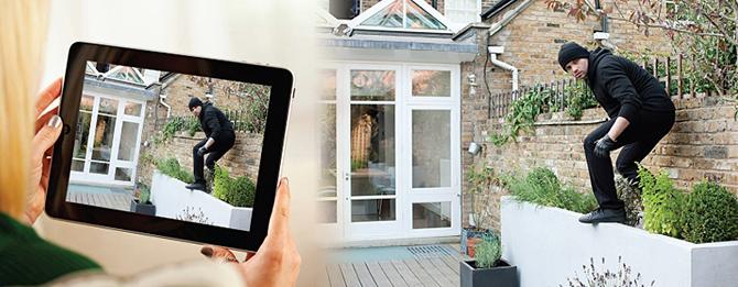 Bkav SmartHome Security ra mắt: Tích hợp AI, bảo vệ ngôi nhà thông minh theo nhiều lớp