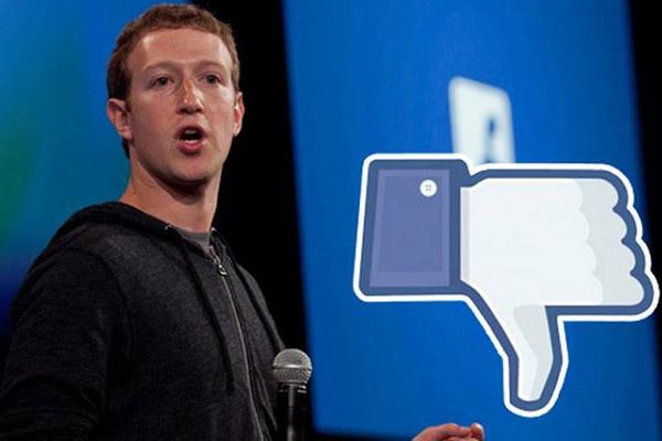 """Facebook bất ngờ đưa tính năng """"downvote"""" ra thử nghiệm trở lại"""