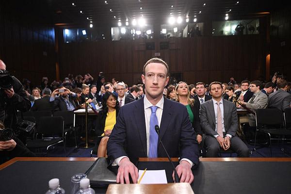 Scandal nào? Khủng hoảng nào? Giá cổ phiếu Facebook đang cao hơn bao giờ hết