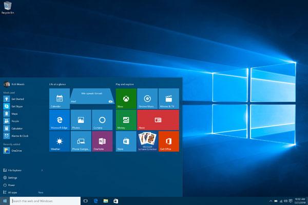 Windows 10 đã thay đổi như thế nào trong 3 năm qua?