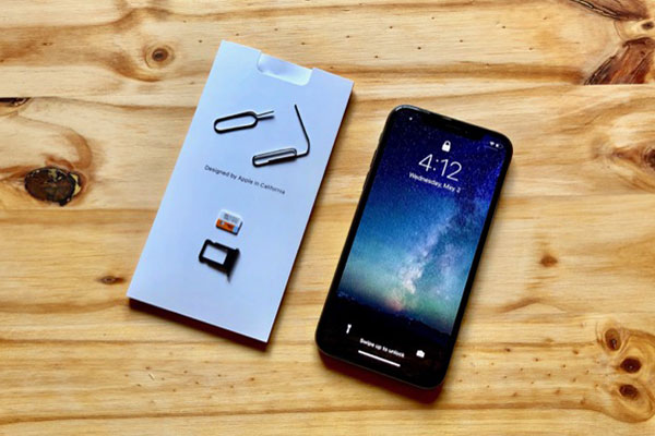 iOS 12 beta 5 xác nhận iPhone 2018 sẽ hỗ trợ 2 SIM