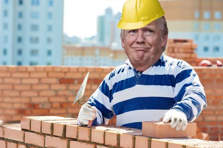 Bức tường biên giới Mỹ - Mexico của Donald Trump sẽ gây tác động khủng khiếp đến môi trường