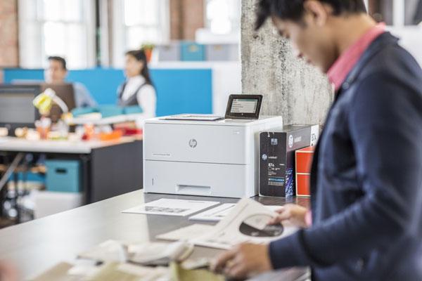 HP treo giải 10.000 USD cho ai hack được máy in của hãng