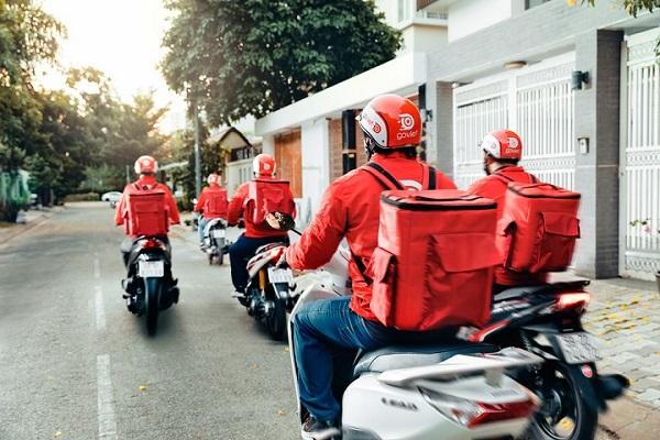Ứng dụng gọi xe Go-Viet chính thức được triển khai tại TP.HCM