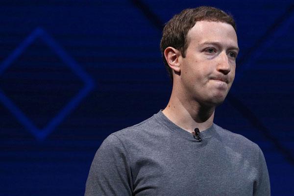 """""""Chúng ta thật may mắn vì Mark Zuckerberg vẫn lãnh đạo Facebook"""""""