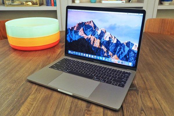 Doanh số không cao, tại sao Mac vẫn quan trọng với Apple?