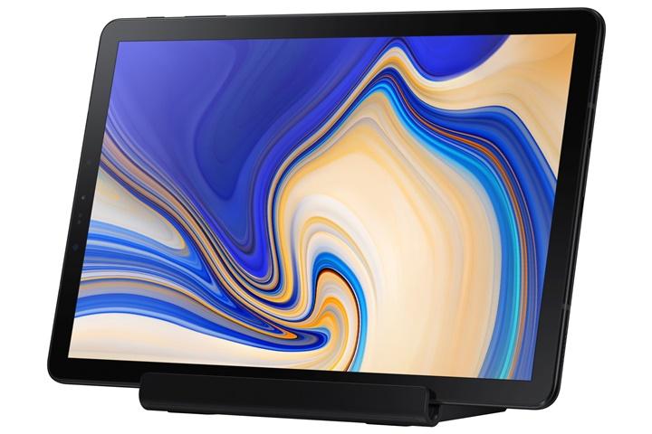 Samsung chính thức ra mắt Galaxy Tab A 10.5, tập trung vào giải trí