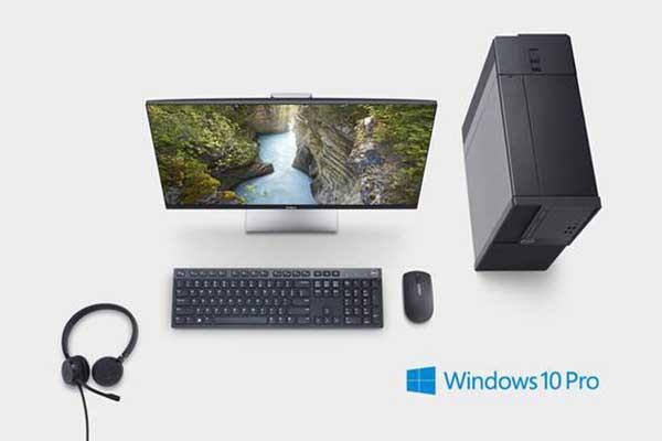 Dell trình làng máy tính nhỏ gọn Optiplex 3060 Mini Tower nhắm tới doanh nghiệp VN