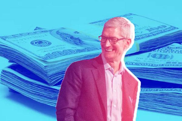 Chặng đường nghìn tỷ USD tiếp theo của Apple sẽ thế nào đây?