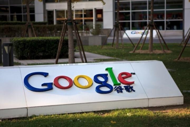 Google đang hợp tác với Tencent để trở lại Trung Quốc?