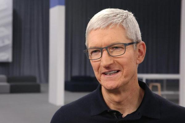 CEO Tim Cook sau cột mốc nghìn tỷ đô: Không phải là thước đo thành công quan trọng nhất