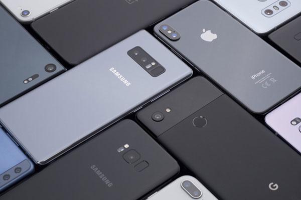 Thử thách #2: Đoán tên smartphone