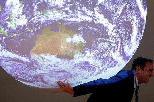 Mới đến đầu tháng 8, tài nguyên tái tạo của Trái Đất trong năm 2018 đã bị con người dùng hết