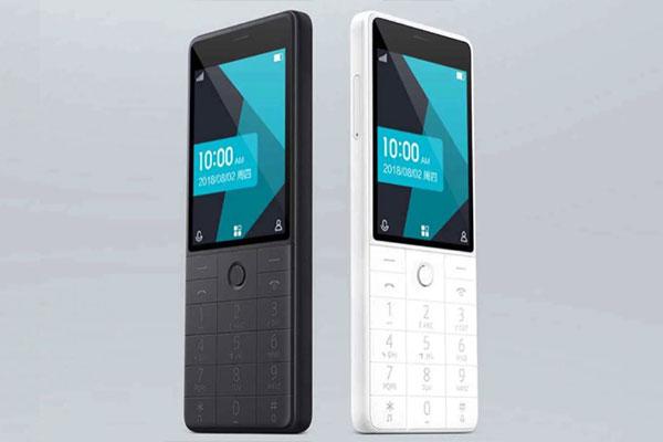 Điện thoại cục gạch của Xiaomi: chưa tới 700 ngàn đồng nhưng có 4G, AI, USB-C