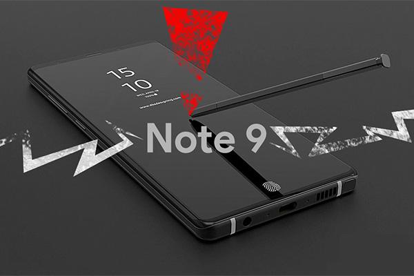 Từ Galaxy Note 8, đây là 6 điểm chúng tôi kỳ vọng có thay đổi ở Galaxy Note 9