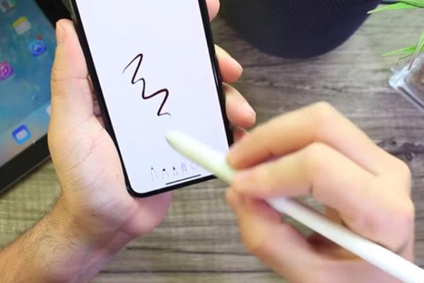 Thủ thuật siêu đơn giản giúp Apple Pencil tương thích với mọi iPhone, iPad