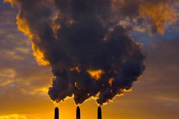 Ô nhiễm không khí gây ra những tác động tương tự với suy tim?