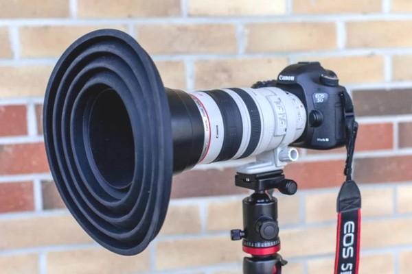Phụ kiện thú vị này sẽ giúp bạn thoải mái sống ảo khi phải chụp hình qua gương kính