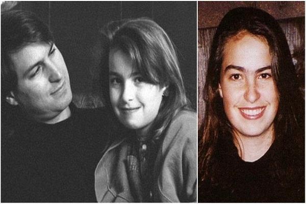 Con gái Steve Jobs ra mắt hồi kí đẫm nước mắt về mối quan hệ đầy trắc trở giữa cô và bố mình thuở ấu thơ